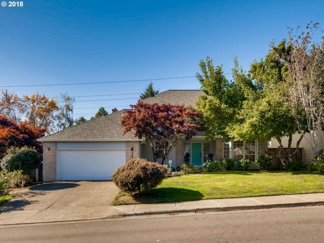 3395 NW 164TH Ter, Beaverton, OR 97006 (MLS #18337933) :: Hatch Homes Group