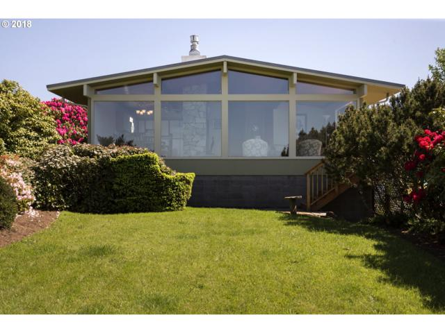 420 W Lexington Ave, Astoria, OR 97103 (MLS #18337956) :: R&R Properties of Eugene LLC