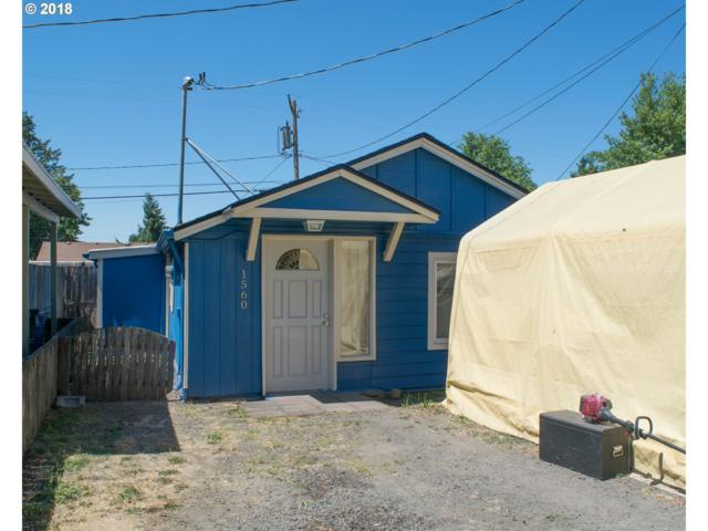 1558 Laura St, Springfield, OR 97477 (MLS #18338246) :: Team Zebrowski