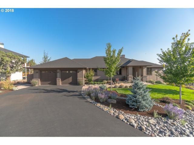10168 Sundance Ridge Loop, Redmond, OR 97756 (MLS #18338530) :: Hatch Homes Group