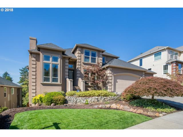 933 NW Grand Ridge Dr, Camas, WA 98607 (MLS #18338565) :: Beltran Properties powered by eXp Realty