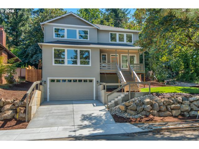 11120 SE Yamhill St, Portland, OR 97216 (MLS #18338640) :: Next Home Realty Connection