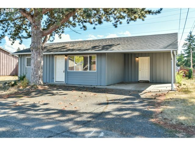 301 NE 61ST St, Vancouver, WA 98660 (MLS #18338733) :: Next Home Realty Connection