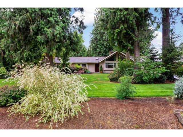 15603 NE 181ST St, Brush Prairie, WA 98606 (MLS #18338749) :: The Dale Chumbley Group