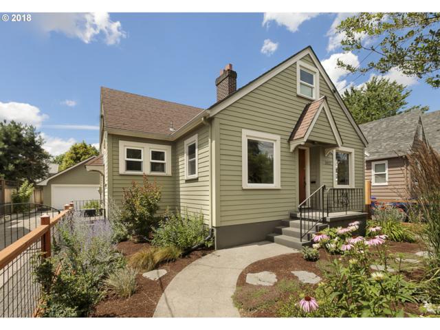 3927 NE 7TH Ave, Portland, OR 97212 (MLS #18338786) :: McKillion Real Estate Group