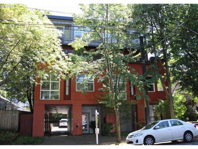 1974 NW Lovejoy St #1, Portland, OR 97209 (MLS #18338980) :: Hatch Homes Group