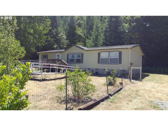 343 Elst Ln, Glendale, OR 97442 (MLS #18339036) :: Portland Lifestyle Team