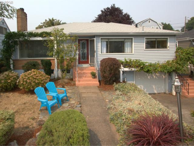 4107 SE Henderson St, Portland, OR 97202 (MLS #18339229) :: Stellar Realty Northwest