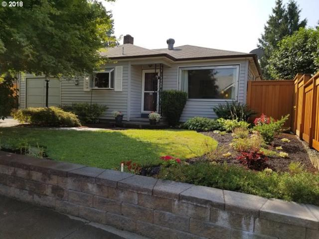 4428 SE Boise St, Portland, OR 97206 (MLS #18339237) :: Cano Real Estate