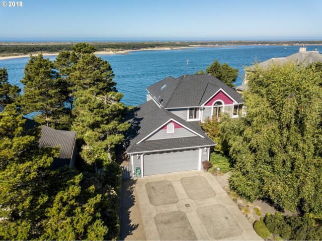 22 Sea Watch Pl, Florence, OR 97439 (MLS #18339308) :: Townsend Jarvis Group Real Estate