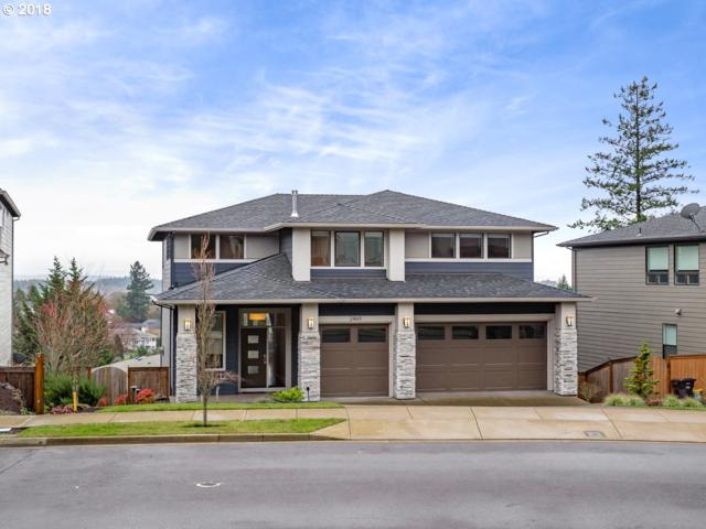2469 Crestview Dr, West Linn, OR 97068 (MLS #18339362) :: Fox Real Estate Group