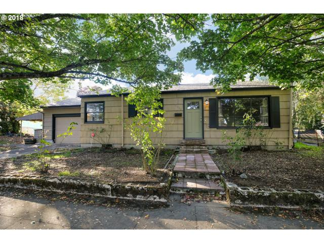 5030 N Houghton St, Portland, OR 97203 (MLS #18339814) :: Fox Real Estate Group