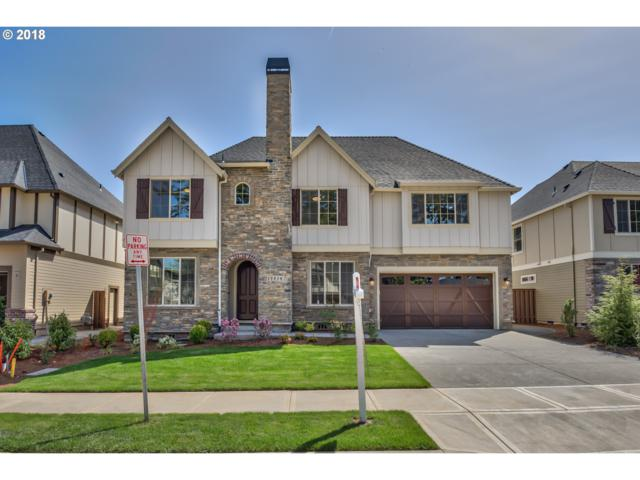 15334 SE Clark St, Happy Valley, OR 97086 (MLS #18339906) :: Hatch Homes Group