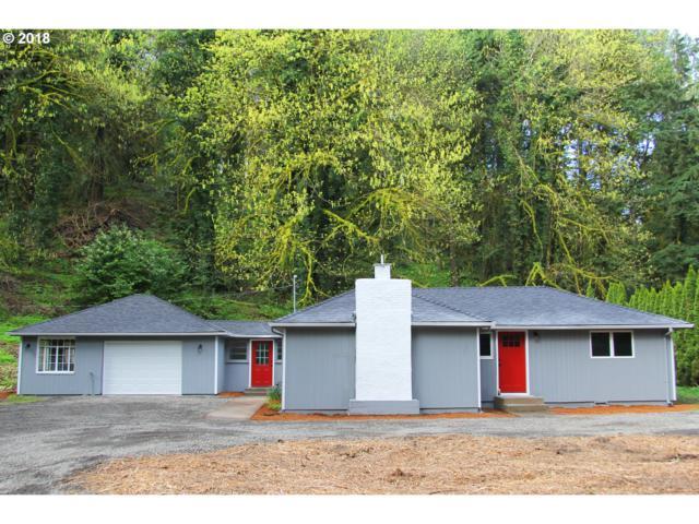 15364 Clackamas River Dr, Oregon City, OR 97045 (MLS #18339943) :: Fox Real Estate Group