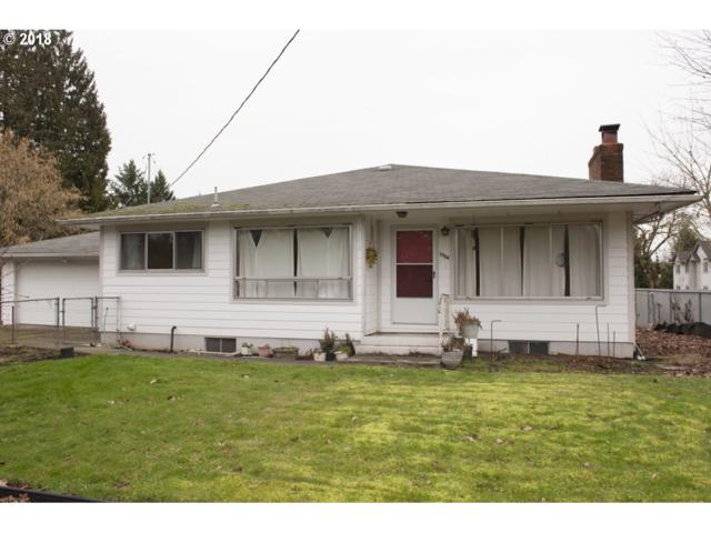 1706 NE 112TH St, Vancouver, WA 98686 (MLS #18340002) :: The Dale Chumbley Group