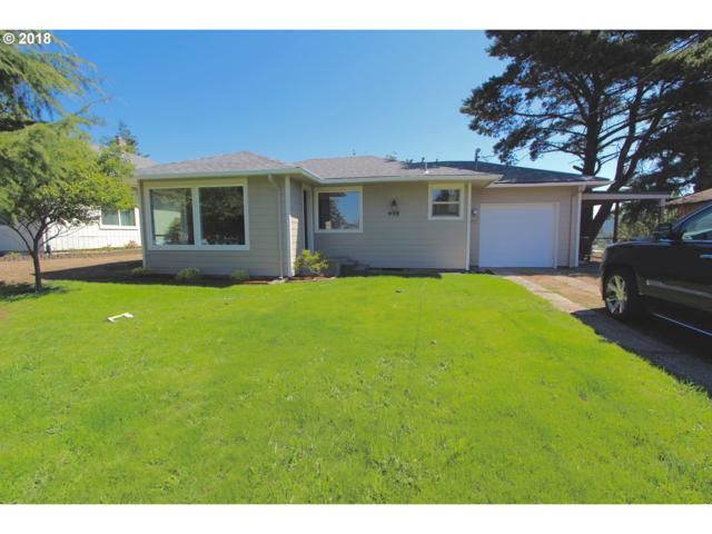 445 Dunn, Coos Bay, OR 97420 (MLS #18340104) :: McKillion Real Estate Group