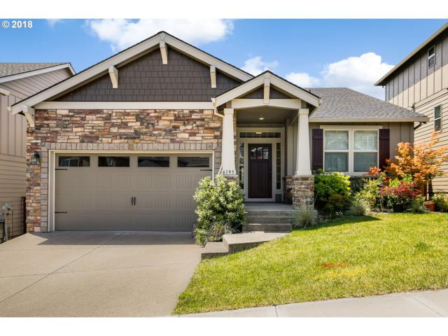 4195 SW Emerald Ave, Gresham, OR 97080 (MLS #18340107) :: Stellar Realty Northwest