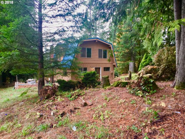 23850 NW Moran Rd, North Plains, OR 97133 (MLS #18340340) :: Hatch Homes Group
