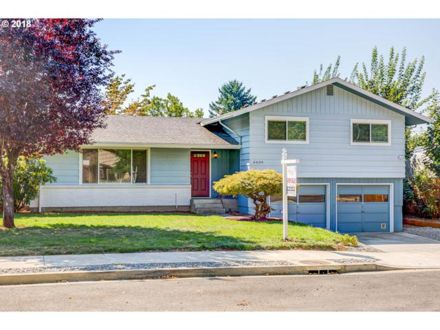 4609 NE 58TH St, Vancouver, WA 98661 (MLS #18340561) :: Townsend Jarvis Group Real Estate