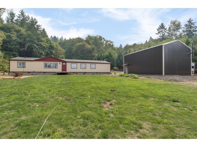 130 N Burke Rd, Woodland, WA 98674 (MLS #18340676) :: Cano Real Estate