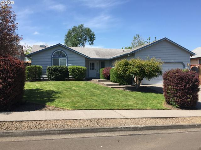 2837 SE Chandler Ave, Troutdale, OR 97060 (MLS #18340808) :: Change Realty