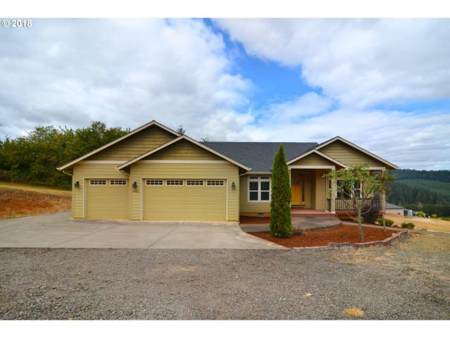 24931 Larson Rd, Monroe, OR 97456 (MLS #18340998) :: McKillion Real Estate Group