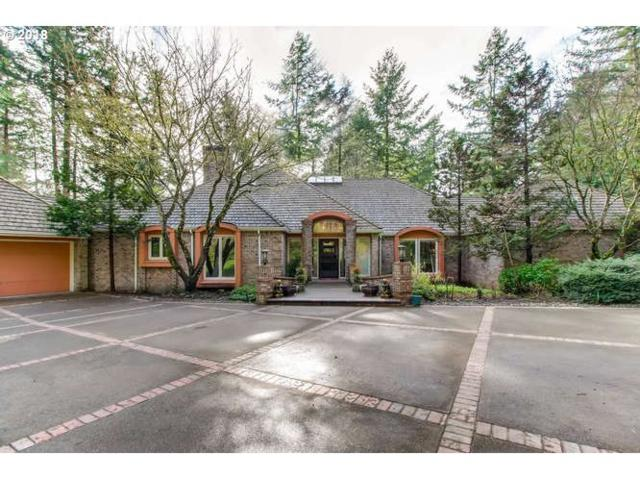 1730 SW Corbett Hill Cir, Portland, OR 97219 (MLS #18341099) :: Next Home Realty Connection