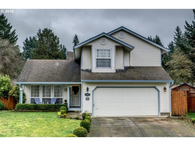 11101 NE 97TH St, Vancouver, WA 98662 (MLS #18341139) :: Next Home Realty Connection