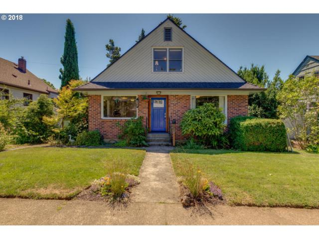 205 W 27TH St, Vancouver, WA 98660 (MLS #18341177) :: The Dale Chumbley Group