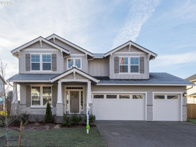 609 NE 149th Way, Vancouver, WA 98685 (MLS #18341194) :: Next Home Realty Connection