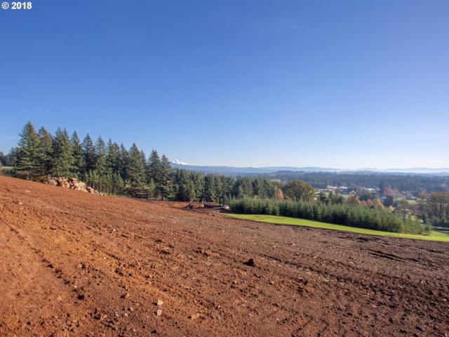 NE 264 Ct Lot 9, Camas, WA 98607 (MLS #18341219) :: The Liu Group