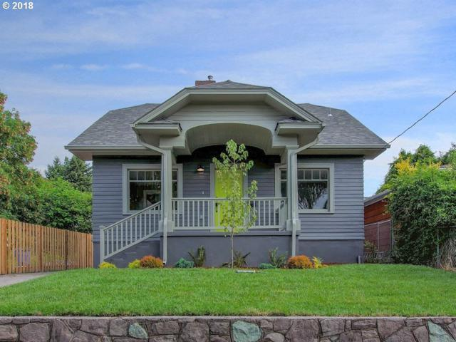 3353 SE Tibbetts St, Portland, OR 97202 (MLS #18341242) :: Next Home Realty Connection