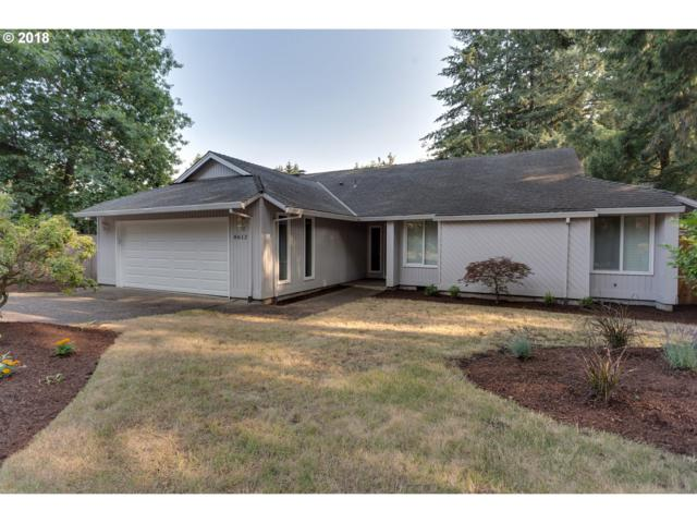 8612 SW Iroquois Dr, Tualatin, OR 97062 (MLS #18341273) :: Matin Real Estate