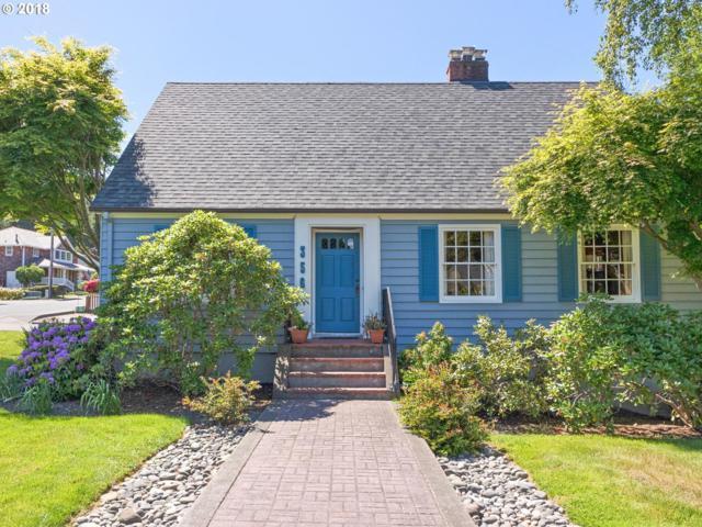 356 Highland Dr, Seaside, OR 97138 (MLS #18341403) :: Fox Real Estate Group
