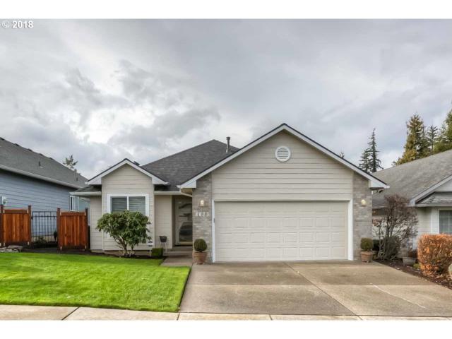 6623 Brookhollow Ct, Keizer, OR 97303 (MLS #18341768) :: McKillion Real Estate Group