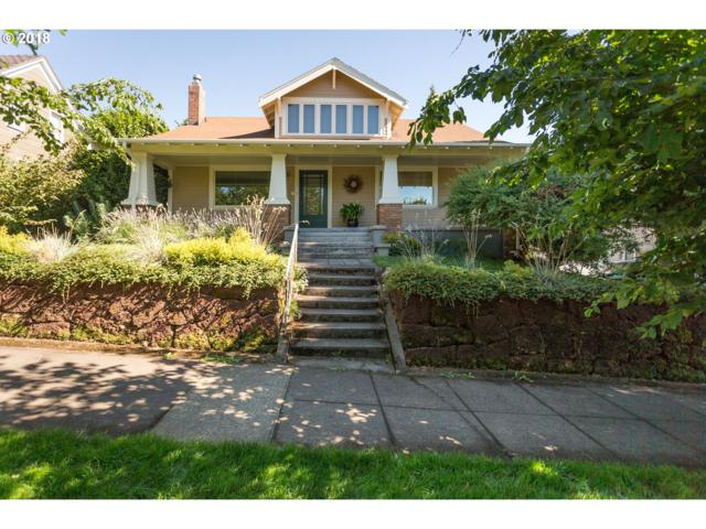 127 SW Hamilton St, Portland, OR 97239 (MLS #18341960) :: Next Home Realty Connection