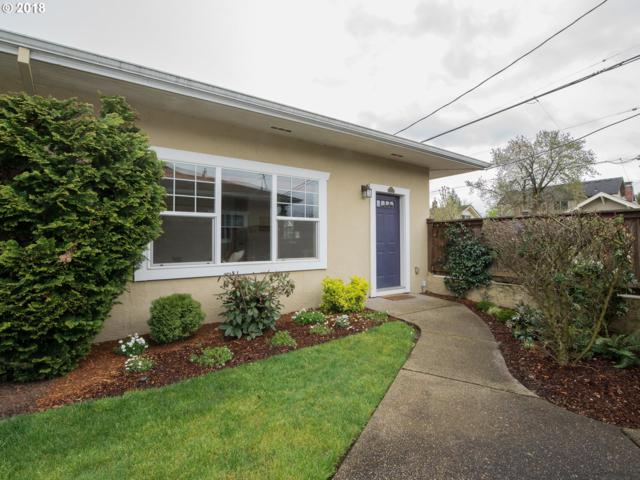 5810 NE 6TH Ave, Portland, OR 97211 (MLS #18342046) :: Next Home Realty Connection