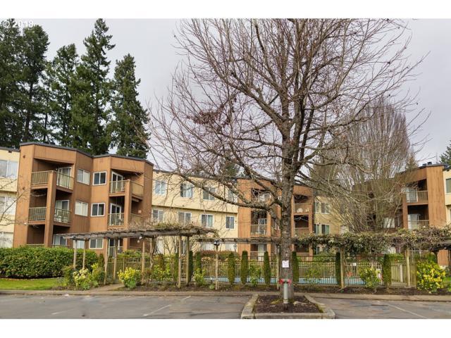 8720 SW Tualatin Rd #215, Tualatin, OR 97062 (MLS #18342231) :: Beltran Properties at Keller Williams Portland Premiere