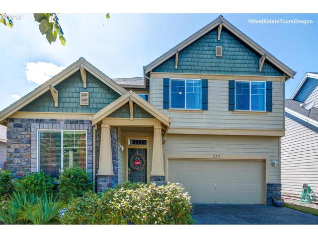 2711 Crater Ln, Newberg, OR 97132 (MLS #18342427) :: Hillshire Realty Group
