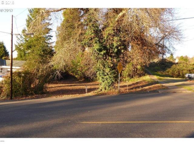 180 SE 2ND St, Toledo, OR 97391 (MLS #18342599) :: Realty Edge