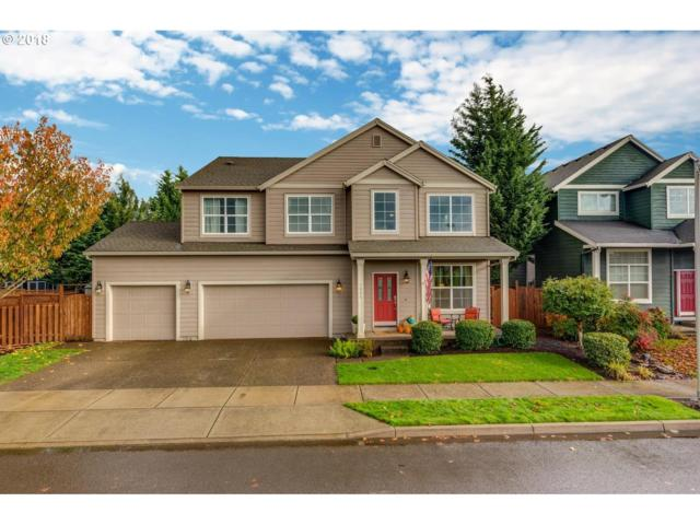 1978 N Locust St, Canby, OR 97013 (MLS #18342714) :: Fox Real Estate Group