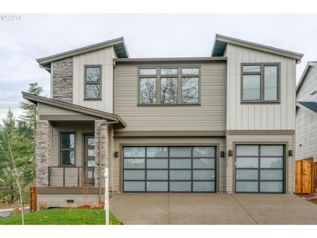 3514 NW 147th Pl, Portland, OR 97229 (MLS #18342815) :: Next Home Realty Connection