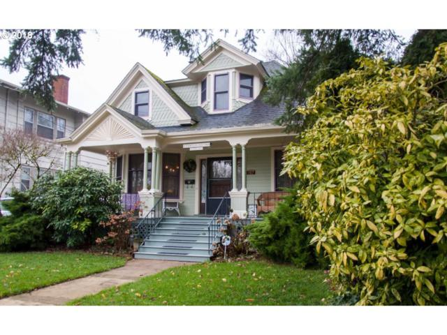 1927 NE 16TH Ave, Portland, OR 97212 (MLS #18342922) :: Change Realty
