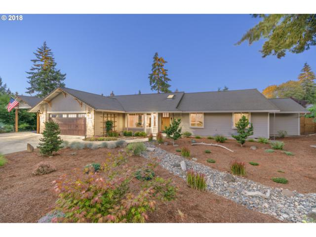 11303 NE 32ND Ct, Vancouver, WA 98686 (MLS #18342933) :: Beltran Properties at Keller Williams Portland Premiere
