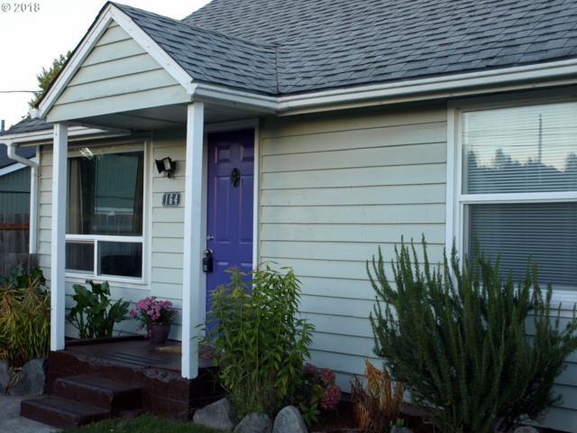164 N Moss St, Lowell, OR 97452 (MLS #18342961) :: Team Zebrowski
