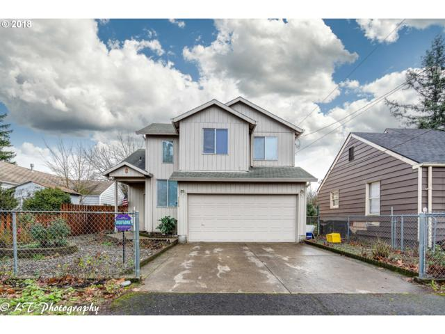 6920 SE 65TH Ave, Portland, OR 97206 (MLS #18342994) :: Homehelper Consultants
