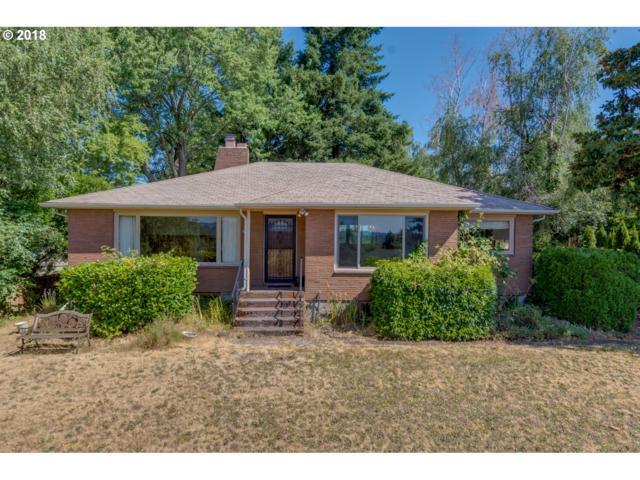 4401 SE Henderson St, Portland, OR 97206 (MLS #18343348) :: Hatch Homes Group