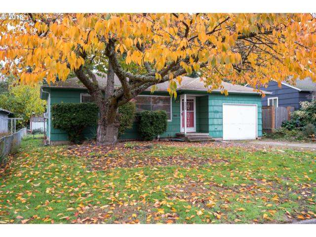 4564 NE 77TH Ave, Portland, OR 97218 (MLS #18343935) :: The Sadle Home Selling Team