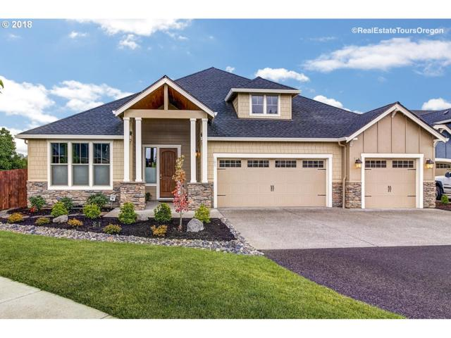 803 NE 25TH Way, Battle Ground, WA 98604 (MLS #18343966) :: Next Home Realty Connection