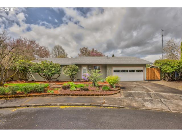 579 NE 41ST Ave, Hillsboro, OR 97124 (MLS #18344091) :: Portland Lifestyle Team
